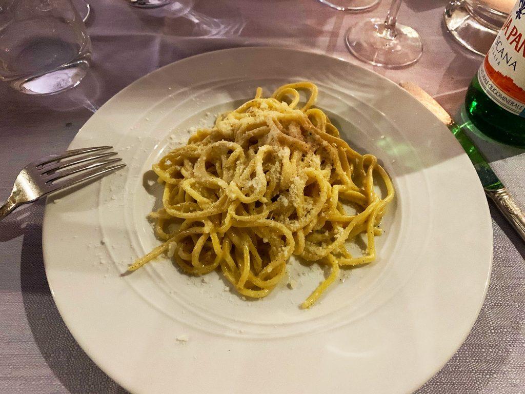 rome ローマ オススメ レストラン