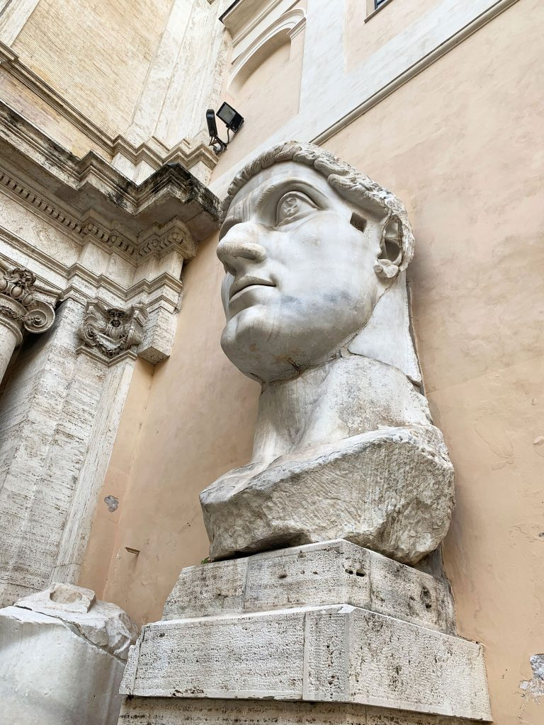 rome ローマ オススメ 観光 カピトリーノ